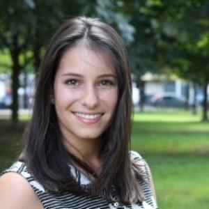 Julie Moskovits