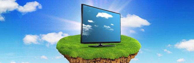 Utopia empfiehlt Saturn Fernseher